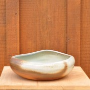 Rock Serving Bowl