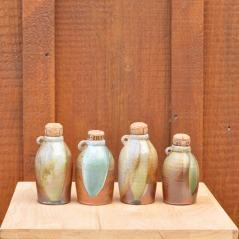 Herb Bottles